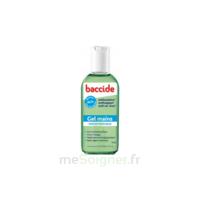 Baccide Gel mains désinfectant Fraicheur 75ml à Hourtin