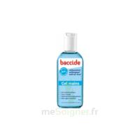 Baccide Gel mains désinfectant sans rinçage 75ml à Hourtin