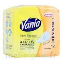 VANIA EXTRA FINESSE, normal plus, sac 12 à Hourtin