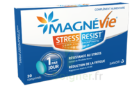 Magnevie Stress Resist Comprimés B/30 à Hourtin