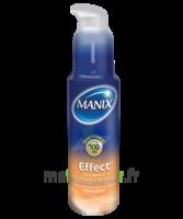 Manix Gel lubrifiant effect 100ml à Hourtin