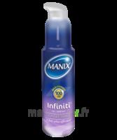 Manix Gel lubrifiant infiniti 100ml à Hourtin
