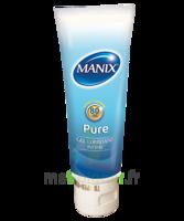 Manix Pure Gel lubrifiant 80ml à Hourtin